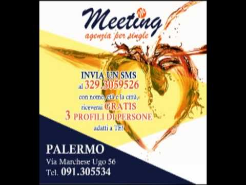 Meeting Agenzia per Single Palermo