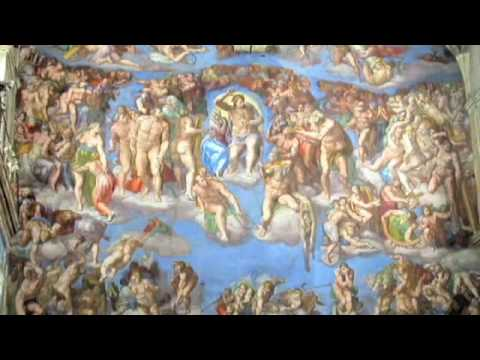EP. #79 The Vatican Museums Tour (part 2) 3/3