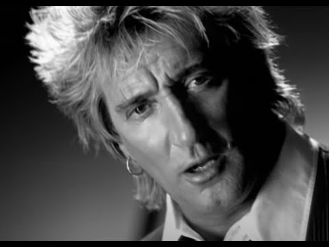 Rod Stewart - You'Re The Star