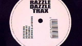 Razzle Dazzle Trax - Rattle Brain