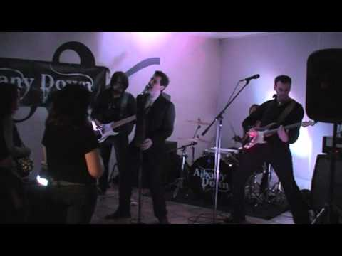 ALBANY DOWN - LIVE at the BBC Club