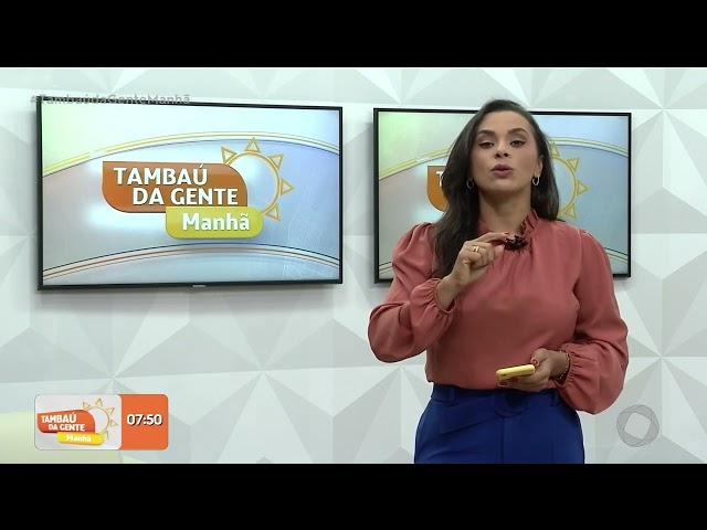 Homem que teve parada cardiorrespiratória morre ao chegar em hospital- Tambaú da Gente Manhã