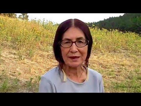 Elder Charlotte Black Elk: Traditional Lakota Knowledge Keeper