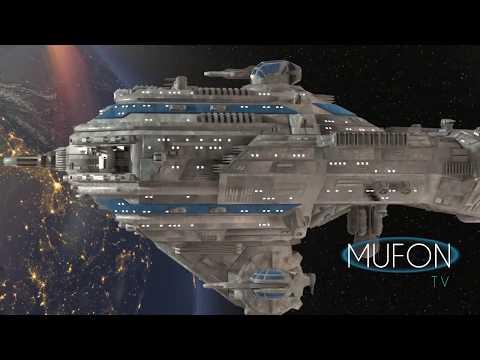 Earth Shattering UFO Disclosure!  Luis Elizondo comes to MUFON 2018!