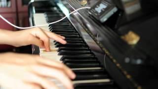 Beautiful Stranger - Piano Ver. - f(x) 에프엑스
