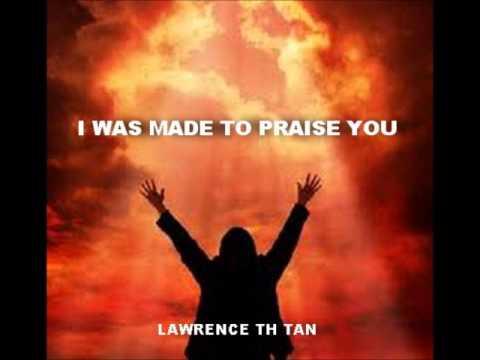I made you christian song