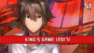 King's Game (2017) - Anime Review