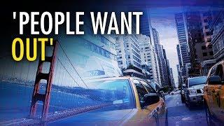 Residents fleeing far-left cities — Here's why | John Cardillo