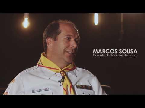 PROPÓSITO - Marcos Sousa