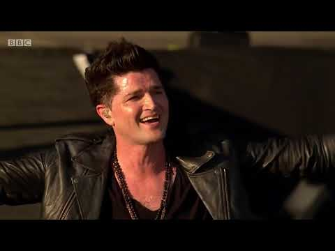 The Script Live Full Concert 2019 HD Mp3