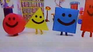 I AM A SHAPE - MR MAKER