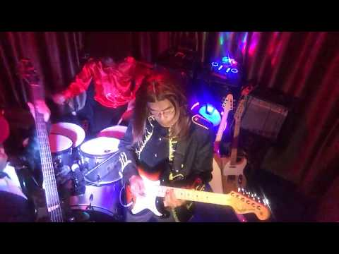 Cliffs of Dover by Eric Johnson (Cover) Jimmy Young JJT Band