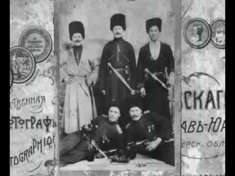 Слушать Черный ворон - Старинная казачья баллада времён кавказской войны бесплатно