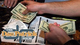 SCOTUS strikes down sports gambling ban I The Dan Patrick Show I NBC Sports