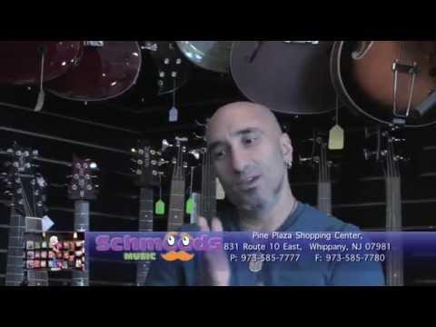 Episode 24 Encore Chat John Taglieri