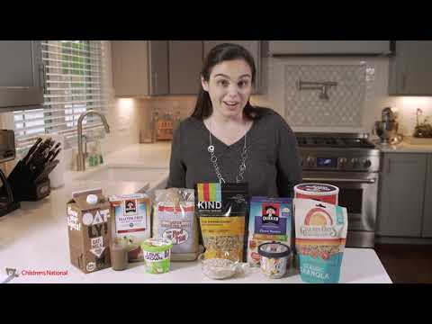 Oats: Picking a gluten-free product