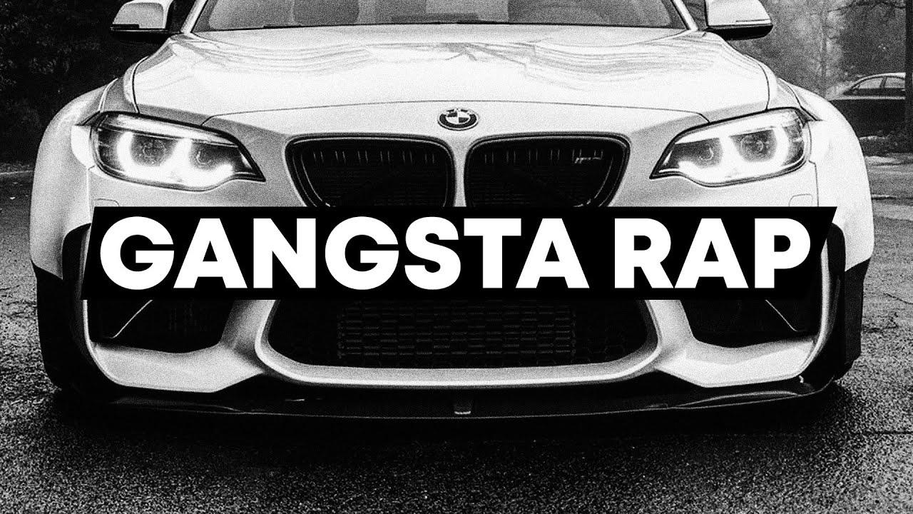 Download Gangster Rap Mix | Best Gangster Hip Hop Car Music 2019