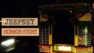 Madalas ka bang sumakay ng jeep ng mag-isa lalo na sa dilim? Jeepney /HORROR STORY