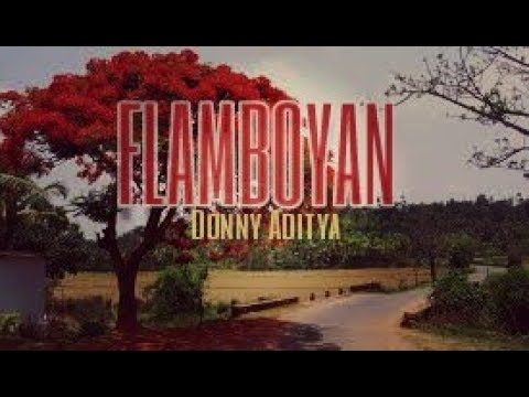 FLAMBOYAN - BIMBO DONNY ADITYA COVER