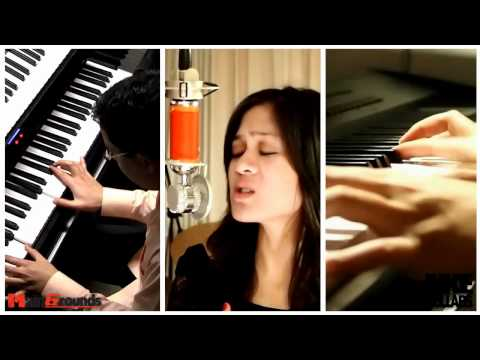 Adele | Turning Tables | Cover by Mike Attinger and Kay Fabella