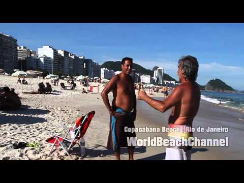 Copacabana Beach Walkthrough | Beachview