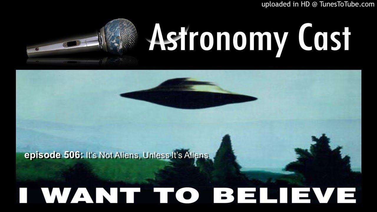 aliens | Astronomy Cast