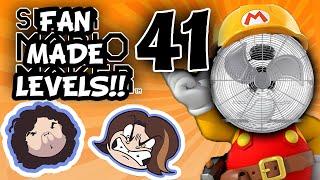 Super Mario Maker: Things Change - PART 41 - Game Grumps