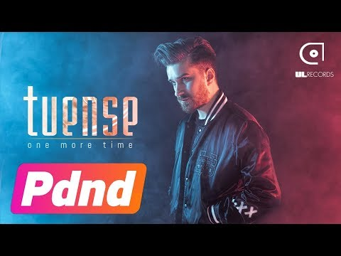 Tuense - One More Time (Official Video)