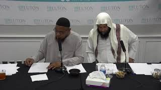 Siraj-ud-Deen al-Hindi and Ibn Taymiyyah. Shaykh Ali Hasan al-Halabi.