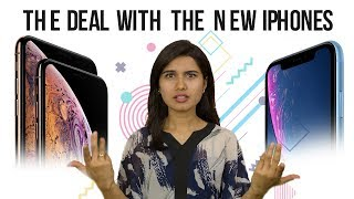 The Deal with the New iPhones!