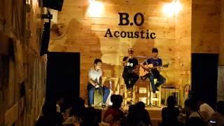 Để em rời xa Ngôi nhà hạnh phúc - Minh Sói  ( Tại B.O Coffee Acoustic )