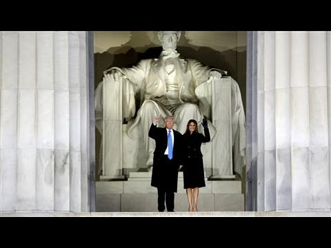 What to Watch on Inauguration Day