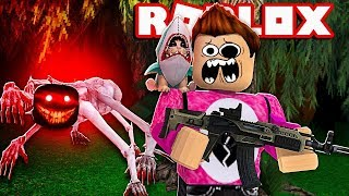 ROBLOX CAMPING 55 ☠️ DO NOT DARE TO PLAY THIS