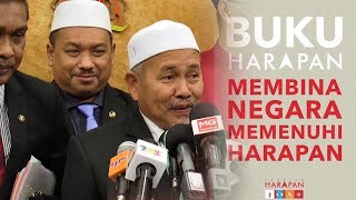 PAS gives Pakatan a 'D' over 100-day promises