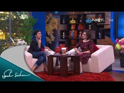 Sarah Sechan - Widyawati dan Rima Melati berbagi kisah persahabatan mereka