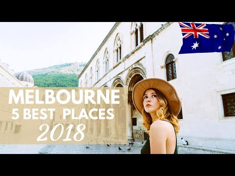 Top 5 places to visit in Melbourne | things to do in melbourne in 2018 | Melbourne Zoo 2018