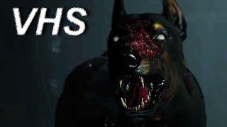 Resident Evil 2 (2019) - Трейлер TGS 2018 на русском - VHSник