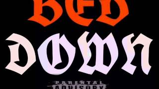 MOE CREAM ENT. - BED DOWN(promo) - By: DEUCE FT. KING & JROC / **DYMOND TALKS UG CHEDDA** Thumbnail