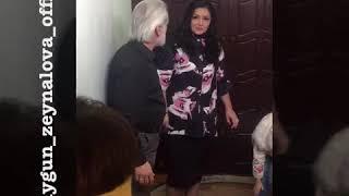 Aygun Mubariz - Vicdan haqqı 74-cü bölümdən fraqment. Resimi
