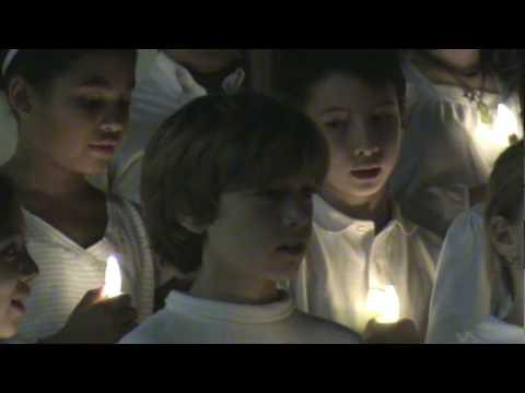 Fort Garrison Choral Concert - Max - December 10, 2009 - Candle for Remembering