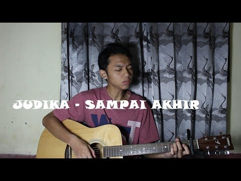 Judika - Sampai Akhir ft. DuMa ( COVER BY EDPRAS )