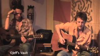 Beaver Nelson and Scrappy Jud Newcomb, Tim Kimrey House Concert -Part 2