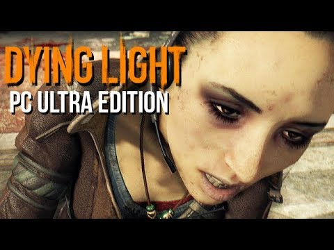 Dying Light Gameplay German PC Ultra Settings - Was ist mit Jade los?