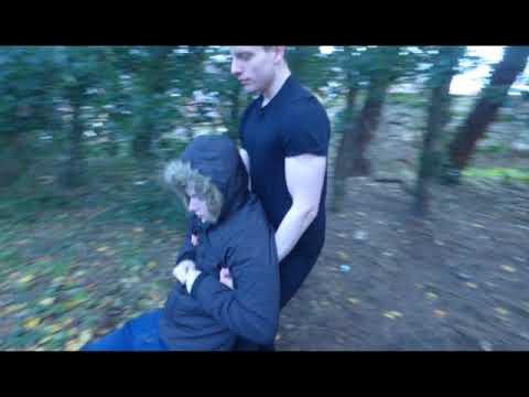 BTEC L3 Music Video (Enter Shikari - Antwerpen)