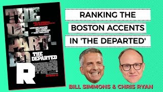 Ranking the Boston Accents in 'The Departed' | The Ringer