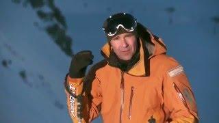★Карвинг Лыжи★ Урок 7 Правила поведения на горнолыжных склонах