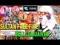 DIKASIH SULTAN FREE FIRE DIAMONDS BUAT BELI ELITE PASS DAN SEMUANYA!?!? - Free Fire Indonesia #17