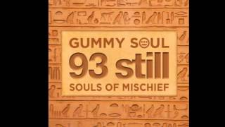 "Souls of Mischief ""Live and Let Live"" (Gummy Soul Remix) 93 Still"