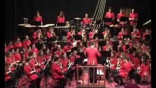 """My heart will go on"" Love theme from ""Titanic"" - Kapodistrias Band"