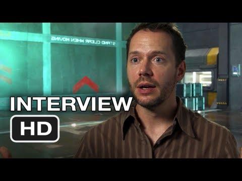 'Doctor Strange' Writer Jon Spaihts On Future Marvel Storylines And Superheroes | PEN | People clip